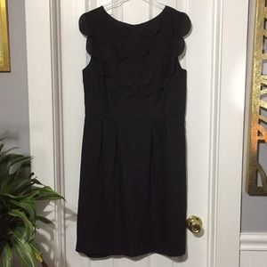 🛎 Country Road little black dress size 12 (&x)